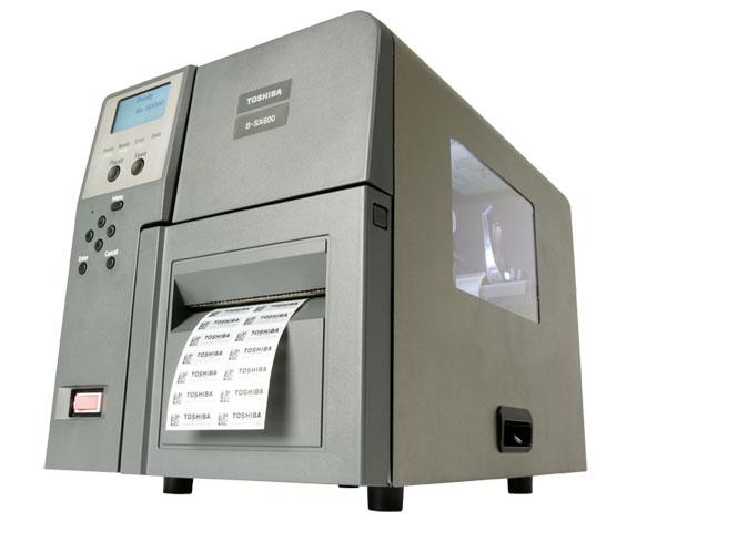 Máquina alta resolucion SX600