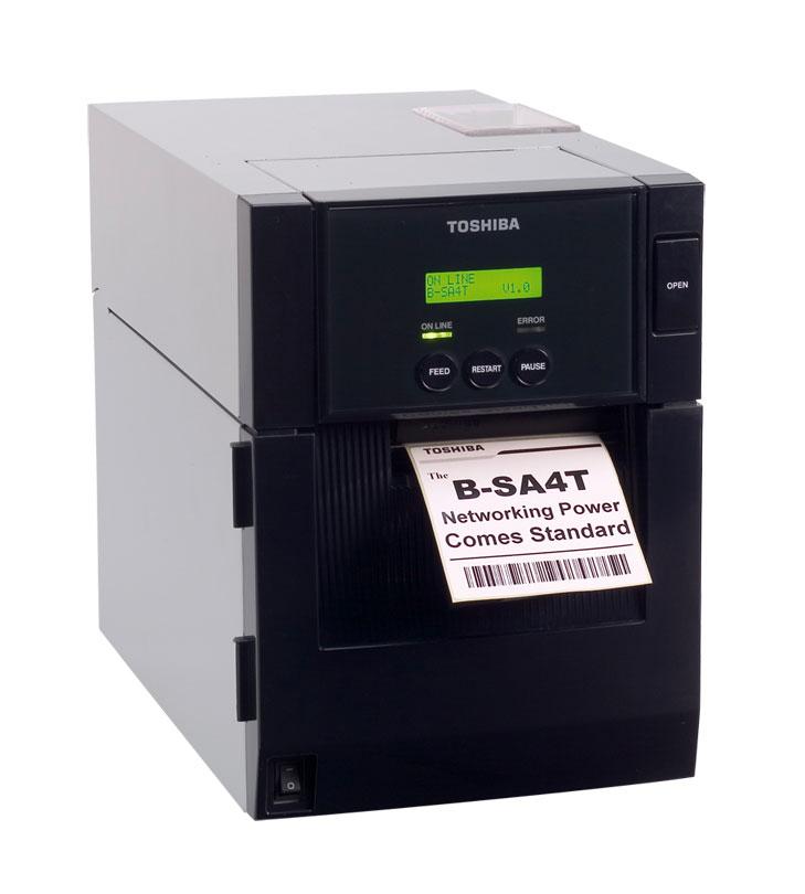 Máquina térmica industrial Toshiba