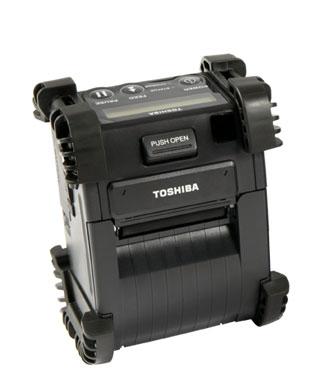 Máquina térmica portátil Toshiba EP2
