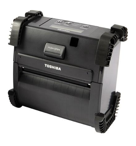 Máquina térmica portátil Toshiba EP4