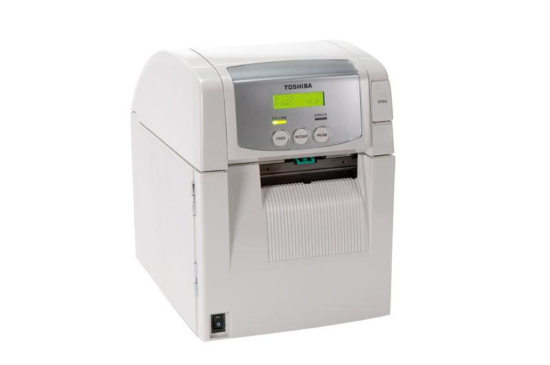 Máquina térmica sobremesa Toshiba