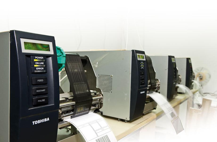 Máquinas térmicas Toshiba